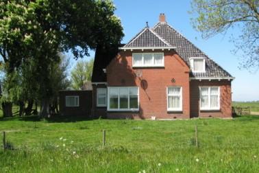 Hesseweg 3 Kollum