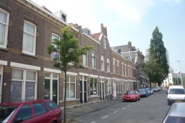 Beukelaarsstraat 57AB Rotterdam