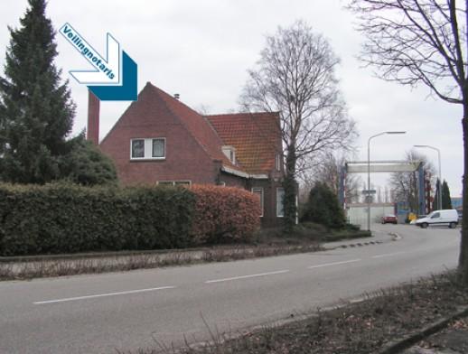 Feiko Clockstraat 30 Oude Pekela