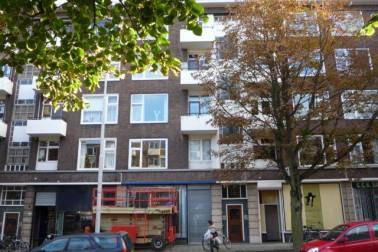 Admiraal de Ruyterweg 40-B Rotterdam