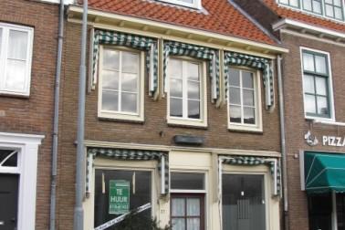 Zusterstraat 35-37 Middelburg