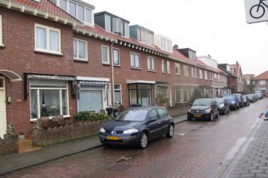 Constantijn Huygensstraat 22 Zandvoort