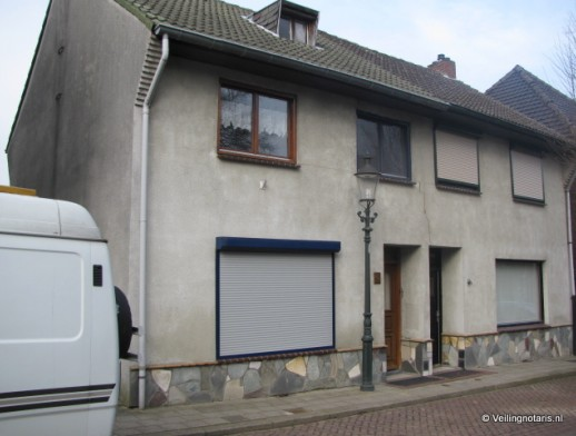 Nieuwstraat 4 Amstenrade