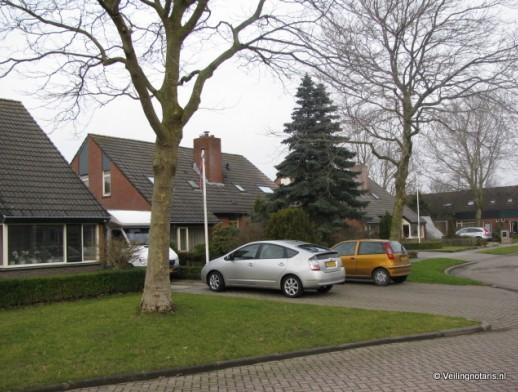 F. Cleveringastraat 20 Wehe den Hoorn