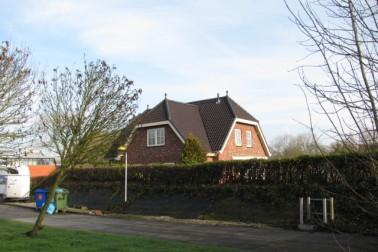 Almkerkseweg 3B Woudrichem