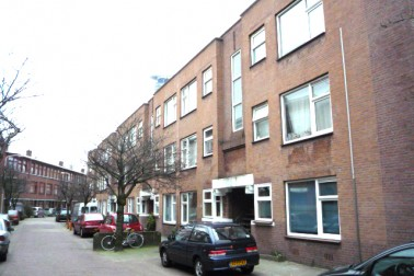 Zwetstraat 64 's-Gravenhage