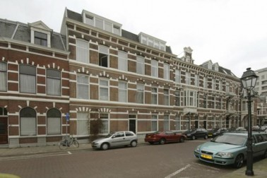 1e Sweelinckstraat 17-G 's-Gravenhage