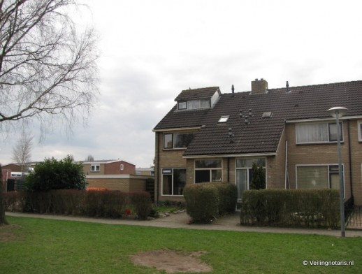 Ommelanderstraat 31 Ten Boer