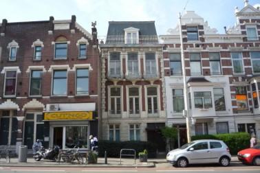 Bergweg 343+343A+343B Rotterdam