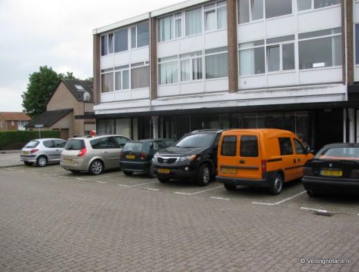Beethovenstraat 20 Axel