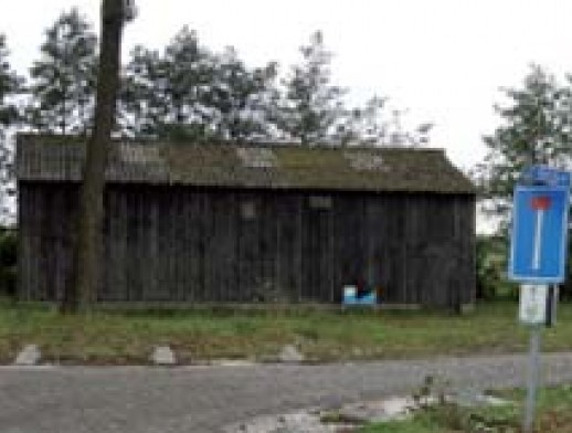 diverse panden waaronder Biesbosweg 2 Lage Zwaluwe