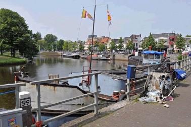 Blekerswegje 59 Zwolle