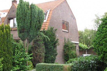 Lindenlaan 62 Zwanenburg