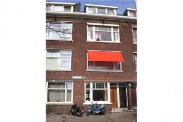 Zweedsestraat 121aII Rotterdam