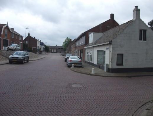 Burgemeester Timansweg 10 's-Heerenhoek