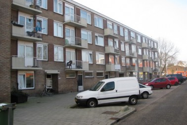 Geraniumstraat 62 Aalsmeer