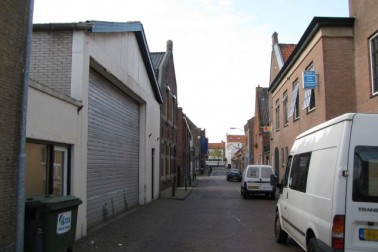 Kerkstraat 16 Zevenbergen
