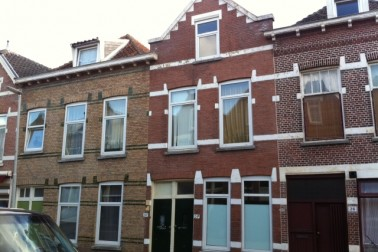 2e Carnissestraat 24ab Rotterdam