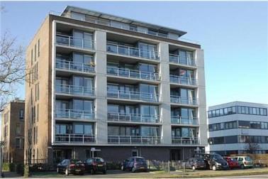 Archipelweg 105 W Leeuwarden