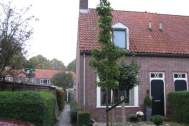 Michiel Elgersmastraat 2 Bolsward