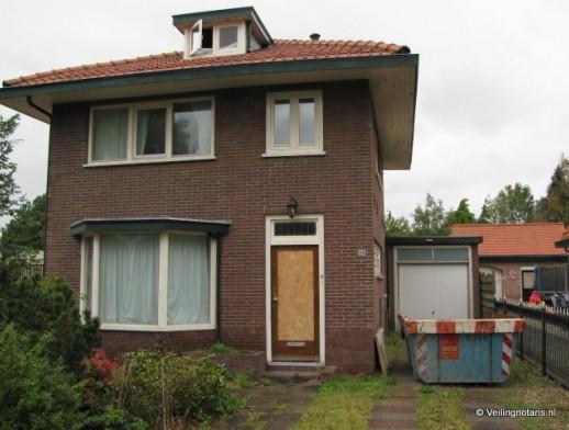 IJweg 129 Zwanenburg