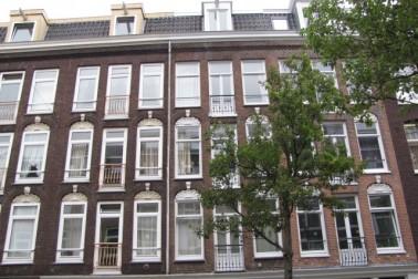 1e jan van der Heijdenstraat 41a Amsterdam