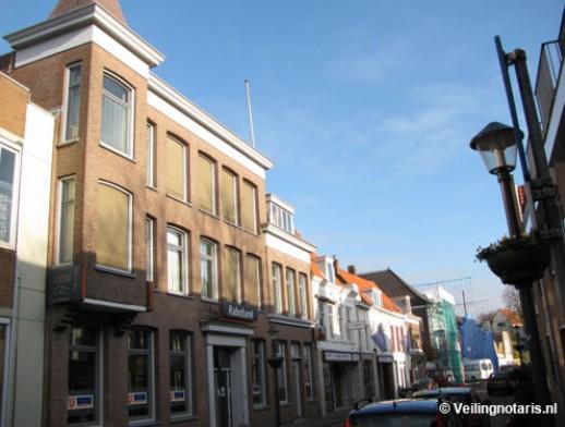 Haarstraat 65-67 Gorinchem