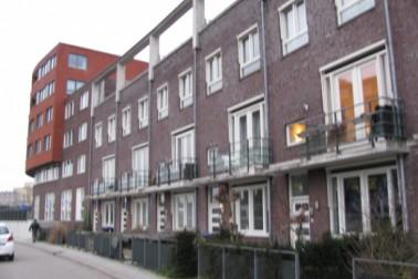 Schipperskade 81 en Ringdijk ongenummerd Zwijndrecht