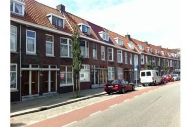Aleidastraat 91A en 91B  Schiedam