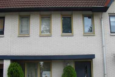 De Border 16 Zutphen
