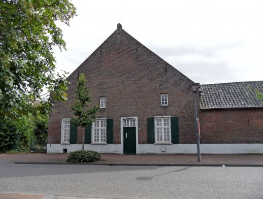 Dorpsstraat 152 Heythuysen