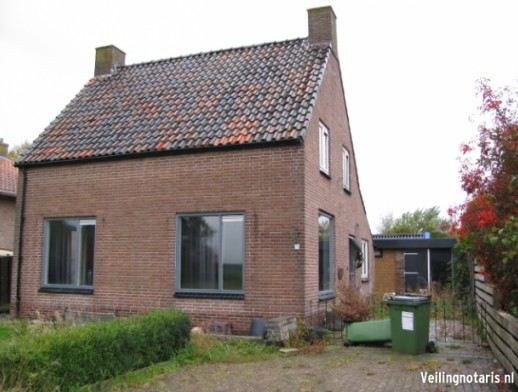 Boudewijn Leenheerstraat 23 Jubbega