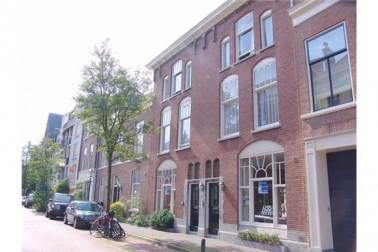 Willemstraat 72, 74 en 74A 's-Gravenhage
