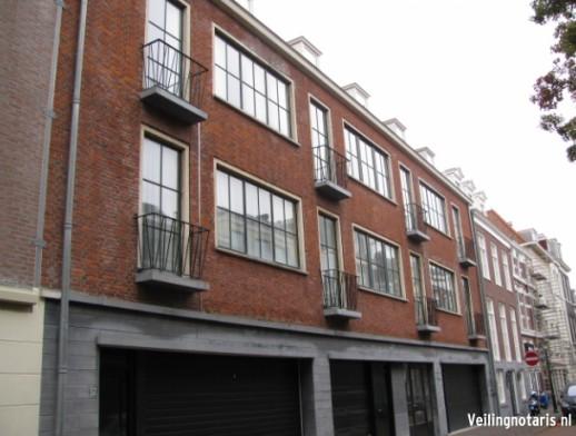 Willemstraat 85, 89, 87B, 87A/89A, 87G en 89B (alsmede afzonderlijke bergingen en garage(s)) 's-Gravenhage