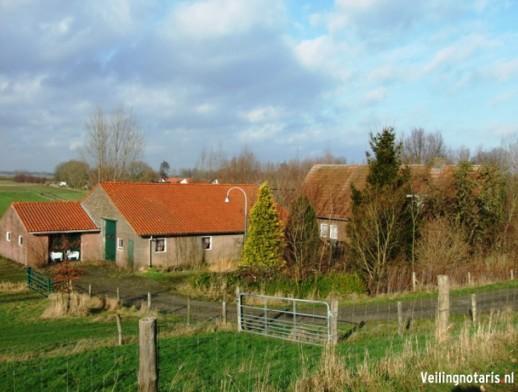 Bovendijk 49 Maasbommel
