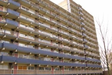 Jonkerbos 61 Zoetermeer