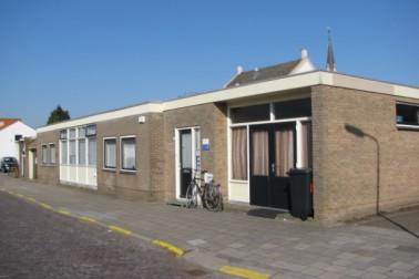 Zuidwal 2 Arnemuiden