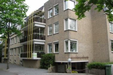 Veerallee 60 Zwolle