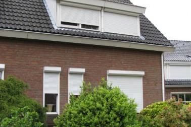 Zonnebloemstraat 8 Groesbeek