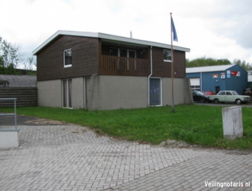 Transportbaan 40 Winschoten