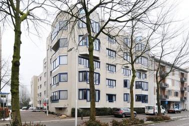 Tivolistraat 62 Tilburg