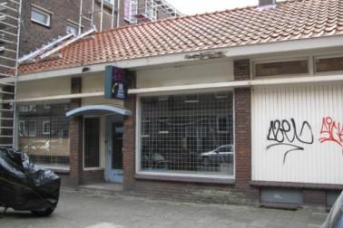 Utenhagestraat 236 Rotterdam