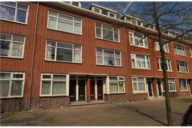 Zweedsestraat 135A Rotterdam