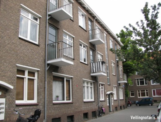 Madeliefstraat 1ABC, 3ABC, 5ABC en 7ABC Rotterdam