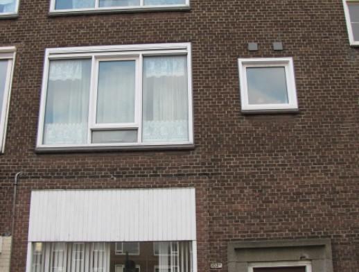 Dorpsweg 102 en 104 Rotterdam
