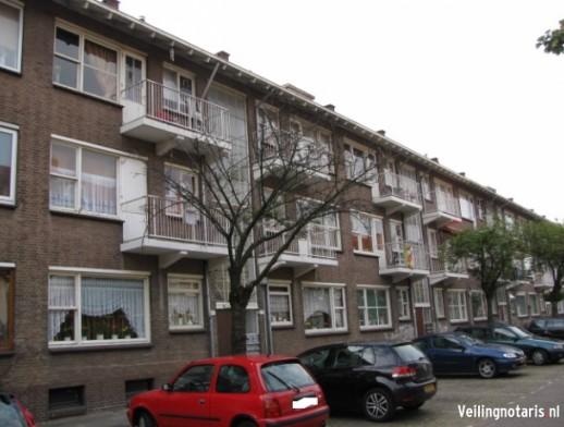 Tapuitstraat 74, 76, 78 en 80 Rotterdam
