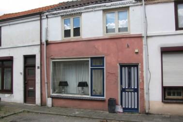 Zuidlandsestraat 16 en ongenummerd Schiedam