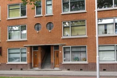 Mijnsherenlaan 161A Rotterdam