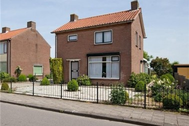 Julianastraat 6 Dreumel