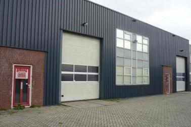 Industrieweg 26 Zoetermeer